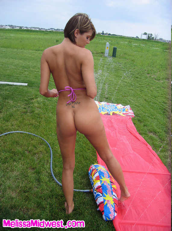 Words... melissa midwest slip and slide valuable phrase