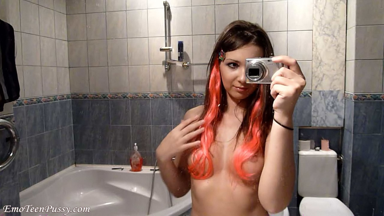 Emo Teen Pussy 76