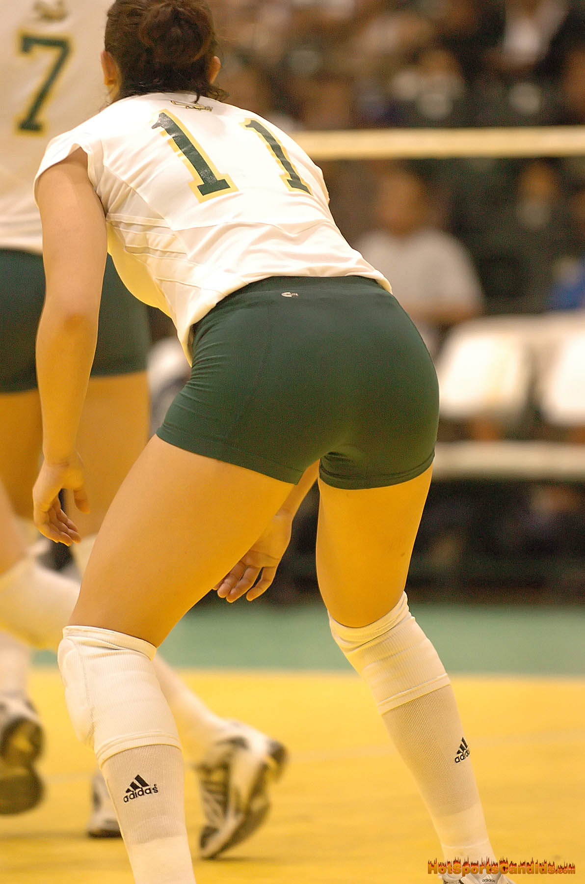 Hot Sports Candids